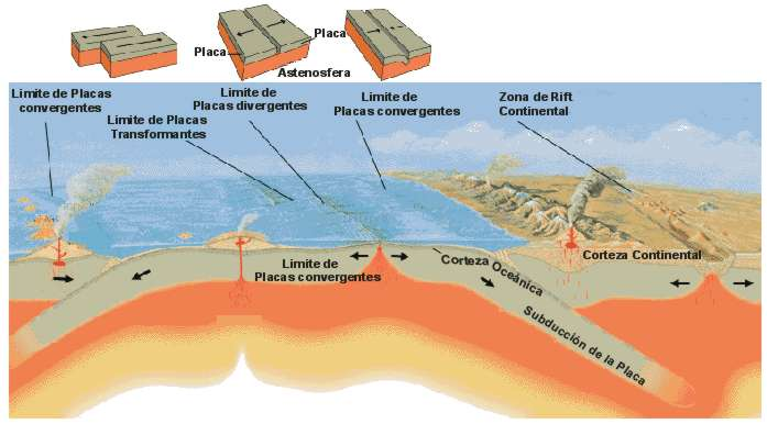 tectonicas