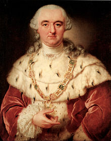 Carlos Teodoro de Baviera Foto: wikipedia