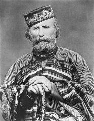 Giuseppe Garibaldi Foto: wikipedia