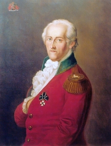 Adolph Franz Friedrich Ludwing von Knigge Foto: wikipedia
