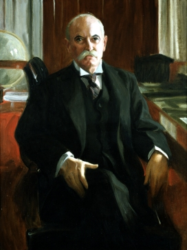 Nelson Aldrich (wikipedia)