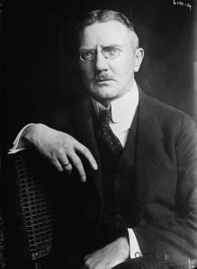 Foto: wikipedia Hjalmar Schacht