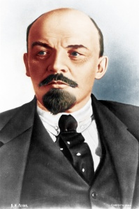 Foto: wikipedia Vladímir illich Lenin