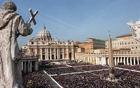 Foto: wikipedia Vaticano