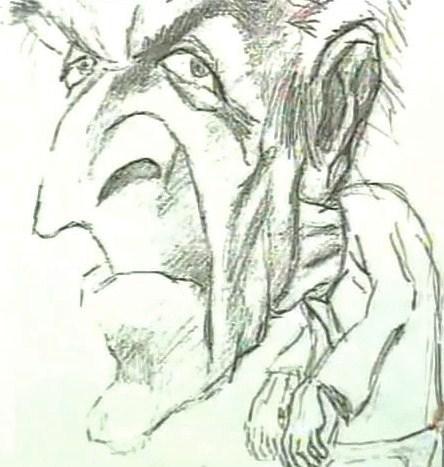 """Resultado de imagen de niño pintor malaga caricatura"""""""