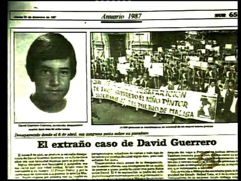 Portada Diario Sur (Málaga)