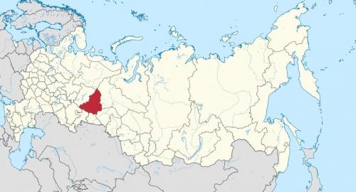 Sverdlovsk (Russia)
