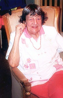 Betty Hill (2003)