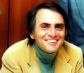 Carl Sagan (Wikipedia)