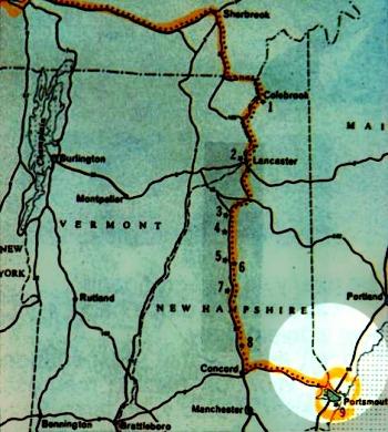 Mapa incidente Hill