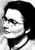 Profesora Marjorie Fish