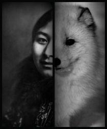 Leyenda Inuit