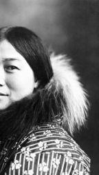 Mujer Inuit/Iñupiat