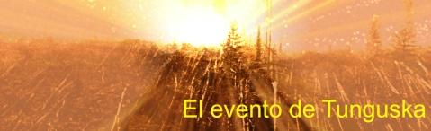 tunguska-evento